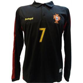 e641b1d22 Camisa De Portugal 2012 - Camisa Portugal Masculina no Mercado Livre Brasil
