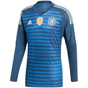 1b2127ad084d0 Camisa Goleiro Neuer - Futebol no Mercado Livre Brasil