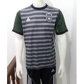 6f61e35d76f1b Camisa Da Alemanha 2016 - Camisas de Futebol no Mercado Livre Brasil