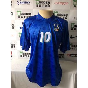 4d0d66694021e Camisa Italia 1990 - Camisa Itália Masculina no Mercado Livre Brasil