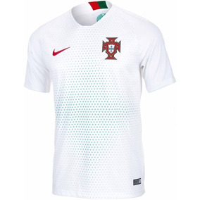 aa08d96aeae95 Uniforme Completo Portugal Infantil - Futebol no Mercado Livre Brasil