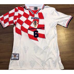 dc389c9f5b70d Camisa Croacia 2016 - Camisa Croácia Masculina no Mercado Livre Brasil