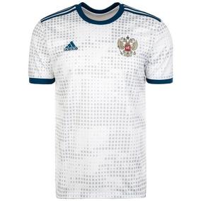 55aa6cb7daa12 Camisa Russia Branca - Camisa Rússia Masculina no Mercado Livre Brasil