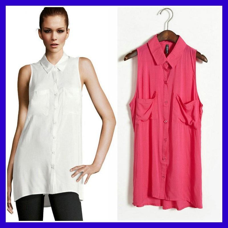 algodón importada de Cargando zoom camisas sin fucsia mangas larga BqOPIf 83432fcb53b