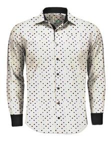 899de11687f Camisas Elo 7 Tamanho 5 - Camisas Masculinas Azul-marinho com o ...