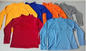 en venta 5e388 327f5 Camisas Sudaderas Deportivas Para Niños Tallas: 4,6,8,10