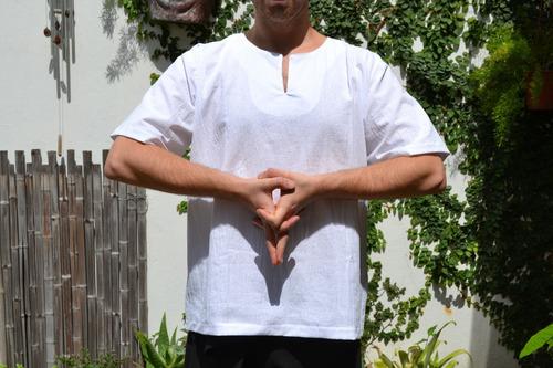 camisas tailandesas unisex