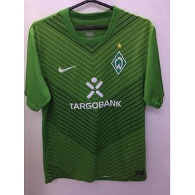 0e1f893842eac Camisa Werder Bremen Tam M no Mercado Livre Brasil
