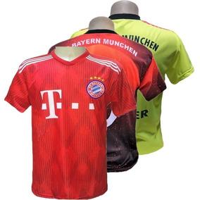 5a51ebf5ae8c0 Camisa Manuel Neuer - Futebol no Mercado Livre Brasil