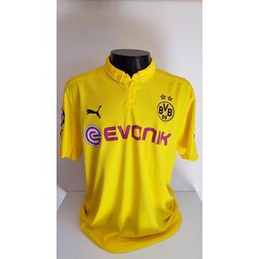 f14a18f4d4308 Camisa Borussia Dortmund Reus - Camisa Borussia Dortmund Masculina no  Mercado Livre Brasil