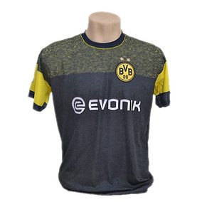 7fc3a04f4fe4c Camisa Alemanha Preta E Dourada 2010 - Camisas de Futebol no Mercado Livre  Brasil