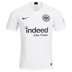 da4c0bf616128 Camisa Eintracht Frankfurt - Camisas de Times de Futebol no Mercado Livre  Brasil