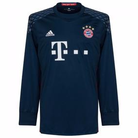 94b5d861b1200 Camisa Goleiro Bayern - Camisa Bayern Munique Masculina no Mercado Livre  Brasil