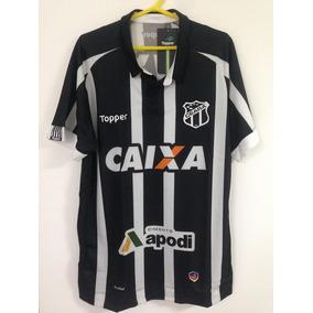 3dab82d72 Camisa Clube Do Remo Topper - Futebol no Mercado Livre Brasil