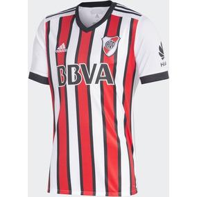 ad5c797ab Uniforme River Plate Infantil - Camisa Times Argentinos Masculina no  Mercado Livre Brasil
