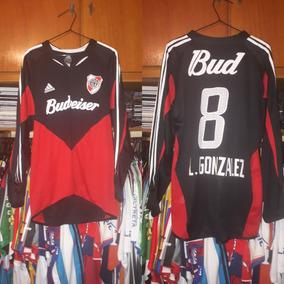 4f2d22a750da5 Camisa River Plate Uniforme Ii - Camisas de Times de Futebol no Mercado  Livre Brasil