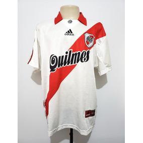 051747605 Camisa River Plate Oficial Times Argentinos Masculina - Camisas de Futebol  no Mercado Livre Brasil