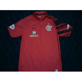 82e40d61269a0 Camisa Polo Do Flamengo Bordo no Mercado Livre Brasil