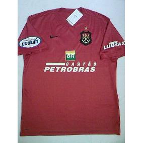 936d0a1c37f63 Camisas Do Flamengo 2008 09 no Mercado Livre Brasil