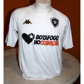 5f640864d7b10 Uniforme Botafogo - Futebol no Mercado Livre Brasil
