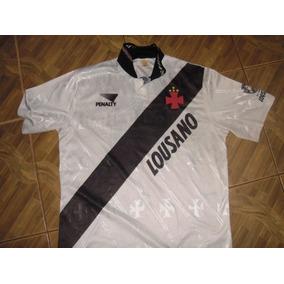 a68adb859d7e9 Camisa Vasco 1989 - Camisa Vasco Masculina no Mercado Livre Brasil
