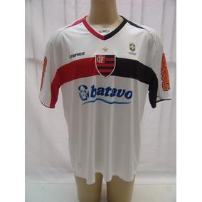 3de71b681fd32 Camisa Flamengo Hexa - Camisa Flamengo Masculina no Mercado Livre Brasil