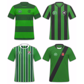 163b9867d7739 Camisas Do Botafogo Em Homenagem Chapecoense no Mercado Livre Brasil