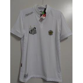 74eacc299c3db Camisa Do Santos Réplica Do - Camisa Santos Masculina no Mercado Livre  Brasil