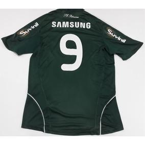 dcdab0953444f Camisa Palmeiras Patch - Camisa Palmeiras Masculina no Mercado Livre Brasil