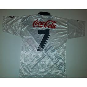 d37bc887c3e2f Camisa Vasco Finta Coca Cola - Futebol no Mercado Livre Brasil