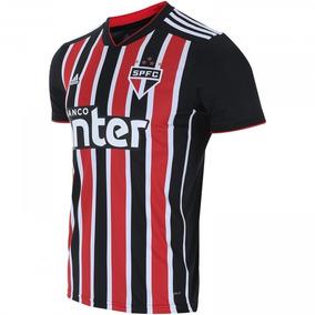 35be3a3d0 Camisa River Plate Tricolor Listrada - Futebol no Mercado Livre Brasil
