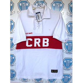15dded8694a20 Camisa Retro Crb no Mercado Livre Brasil
