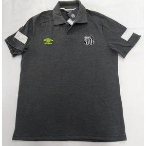 a8244ee1b3f12 Camisa Santos Chapecoense Oficial - Futebol no Mercado Livre Brasil