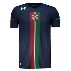 ba66eff5e1124 Camisa Fluminense Oficial Seu Nome no Mercado Livre Brasil