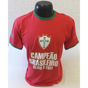 255a78a2c1da4 Camisa De Goleiro Da Portuguesa Lusa - Esportes e Fitness no Mercado Livre  Brasil