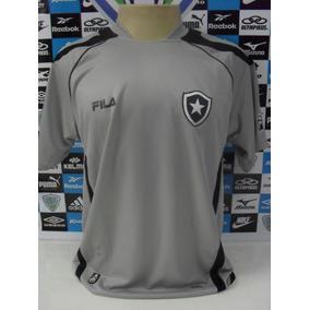 3c507fa19fb73 Camisa Nova De Goleiro Do Botafogo - Futebol no Mercado Livre Brasil
