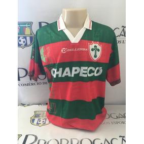 e3aa361bc086f Camisa Da Portuguesa Dellerba - Camisas de Times Brasileiros no Mercado  Livre Brasil