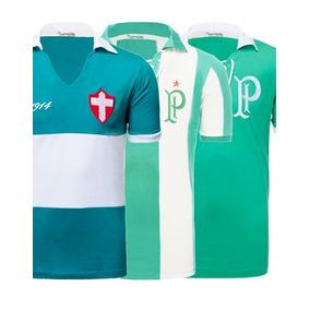 d2a4db65f79d8 Camisa Palmeira 2011 Listrada - Camisa Palmeiras no Mercado Livre Brasil