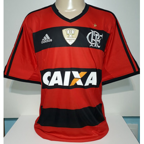 7899623bd1a8e Camisa Flamengo Copa Brasil - Camisa Flamengo Masculina no Mercado Livre  Brasil