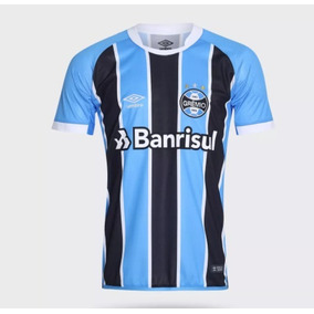 109acfda09c42 Camisa Grêmio em Santa Catarina no Mercado Livre Brasil