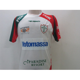 45c3dc3669040 Camisa Portuguesa Lusa Penalty Cavalera - Camisas de Times Brasileiros no  Mercado Livre Brasil