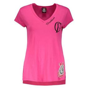 97b049d5b77ba Camisa Do Corinthians Torcida Feminina no Mercado Livre Brasil