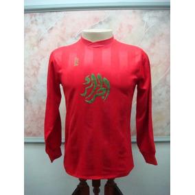 2cb0658adb600 Camisa Da Seleção Da Argelia no Mercado Livre Brasil