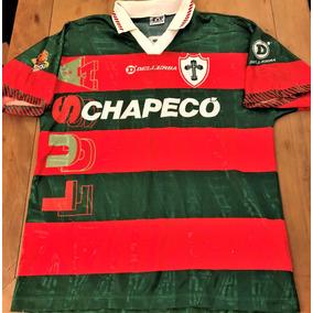 aaee259b936c0 Camisa Portuguesa Hudson Dellerba - Futebol no Mercado Livre Brasil