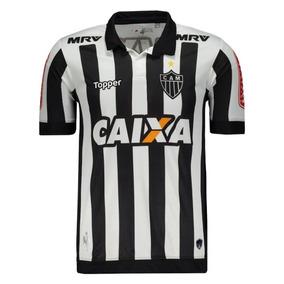 cdd7def89d014 Camisa Topper Botafogo Aquecimento 2017 no Mercado Livre Brasil