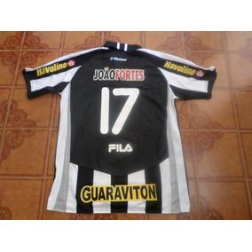 0a67a869d81b5 Camisa Botafogo 1 Linha - Camisas de Futebol no Mercado Livre Brasil