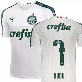 bdc293ab59957 Camisa Palmeiras Dudu N 7 no Mercado Livre Brasil