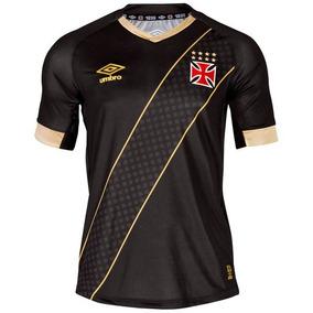 05749b0d505ee Camisa Umbro Vasco Iii 2015 Feminina - Esportes e Fitness no Mercado Livre  Brasil