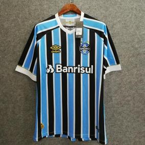 0186f9ce653 Camisa Do Mc Menor Mr - Camisas de Futebol Azul celeste no Mercado Livre  Brasil