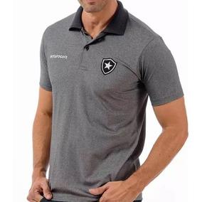 ad1511e997c63 Camisa Polo Braziline Yak - Esportes e Fitness no Mercado Livre Brasil